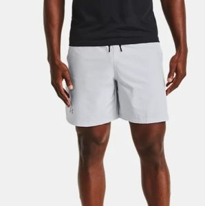 "NWT Under Armour Speedpocket 7"" Shorts"